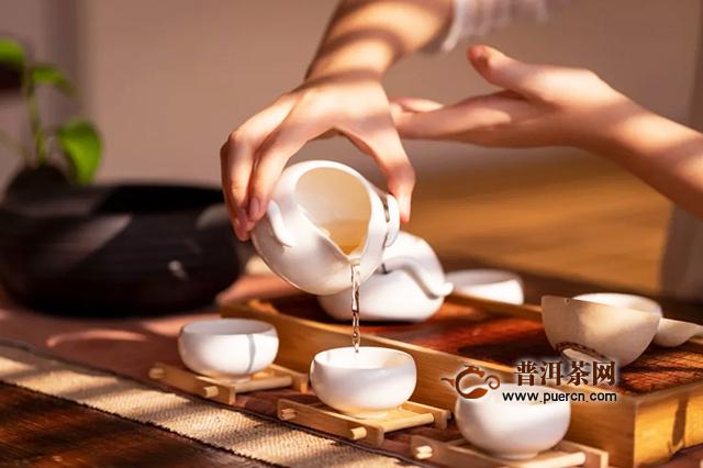 开讲啦!下关沱茶茶艺师培训,陪你度过漫长严冬!