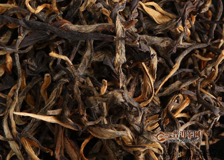 祁门红茶的作用功效和禁忌
