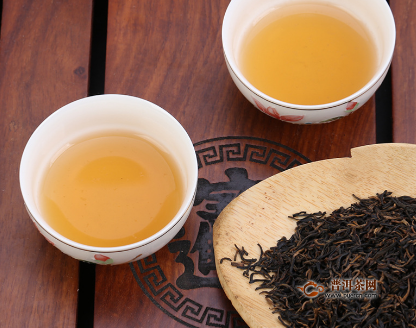 祁门红茶有什么好处?