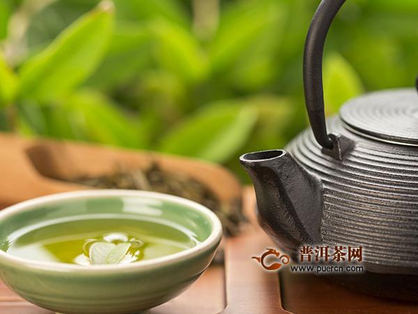 铁观音茶要少喝了!