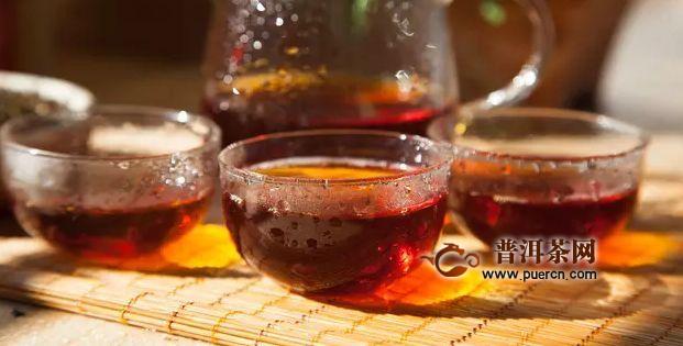 红茶香气的专业品鉴常用语