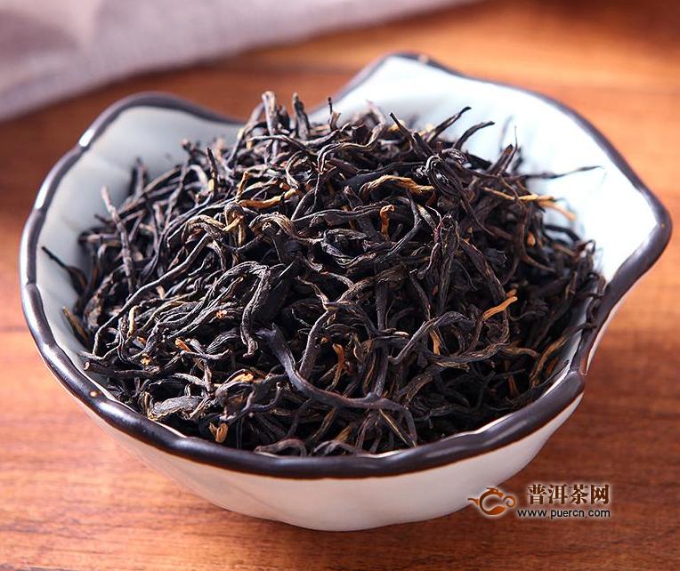 祁门红茶品质特征
