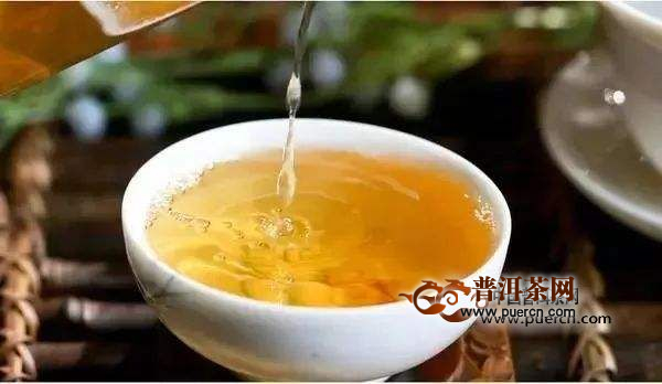 冬天喝茶养生要注意的小常识