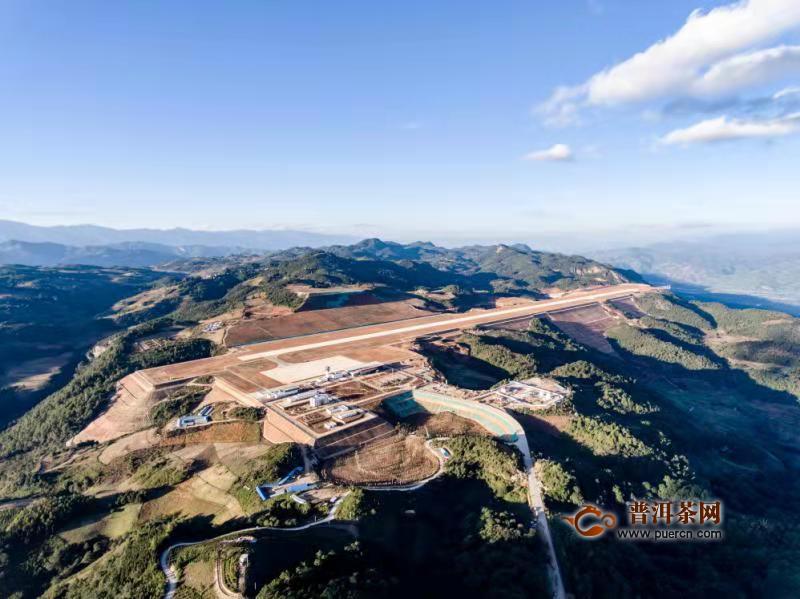 云南沧源佤山茶厂加大基地建设力度带动茶农增收