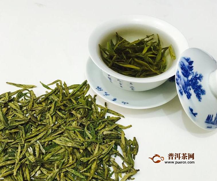 大佛龙井茶的功效与作用
