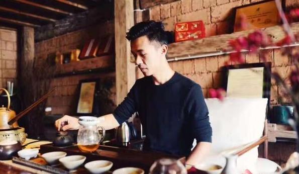 普洱皇家贡茶:沉淀千年 铭香依旧