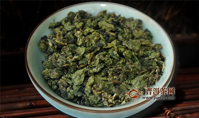 乌龙茶和绿茶的产地的区别