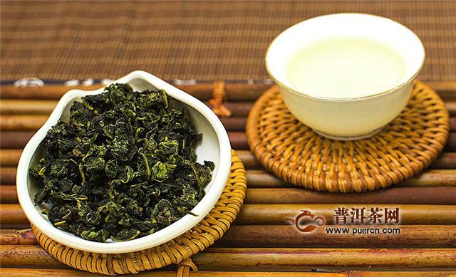 乌龙茶和铁观音有区别吗?有什么区别?