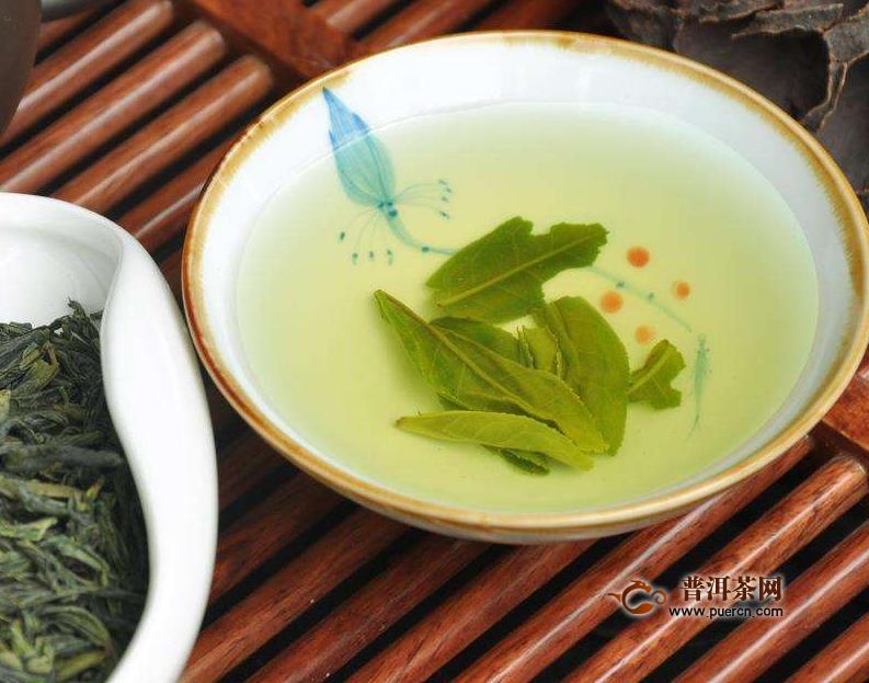 六安瓜片陈茶可以喝吗?