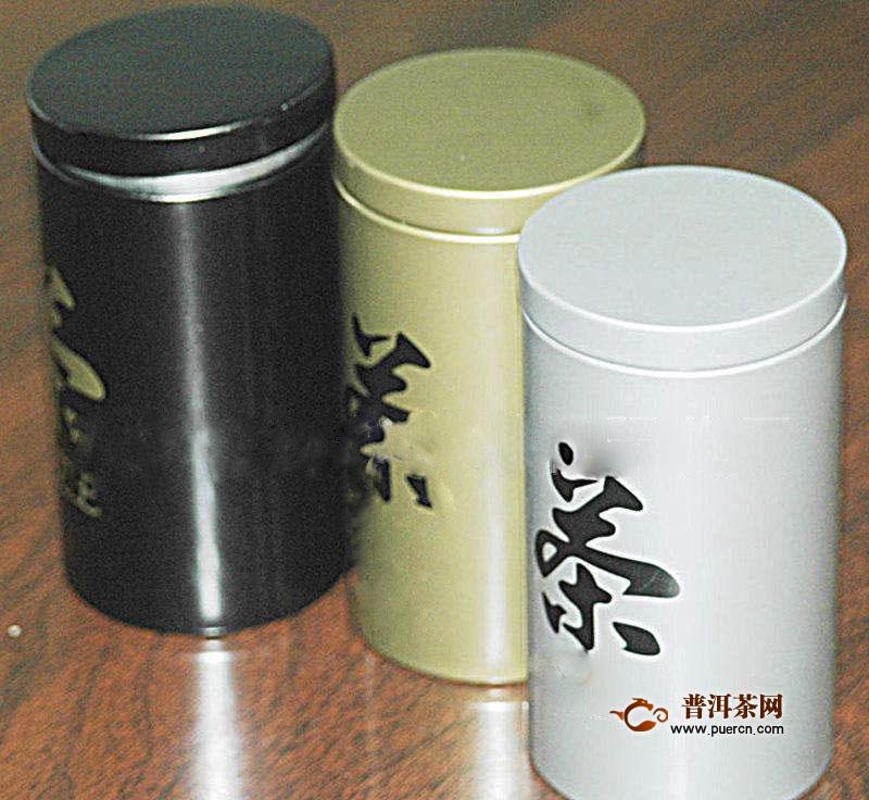 开山白毛茶保存方法