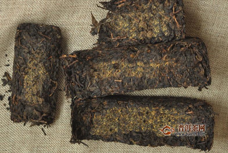 泾渭茯茶产地