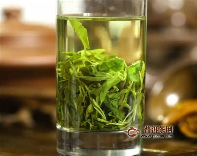 绿茶和红茶哪个抗氧化好