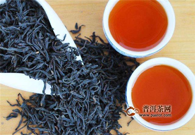 绿茶和红茶味道的区别