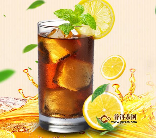 柠檬红茶的禁忌