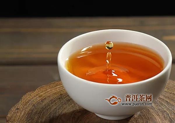 大吉岭红茶特点