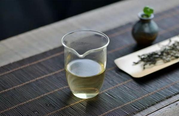 揭开普洱茶的秘密——《造物记》