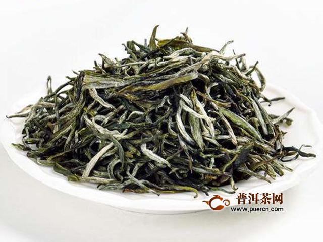 黄山毛尖茶有什么特点
