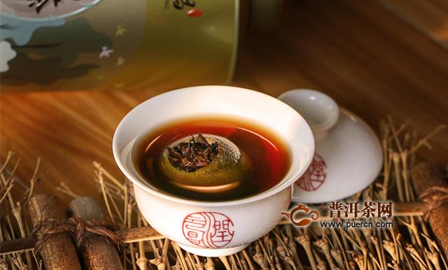 哪些人不适合喝桔普茶