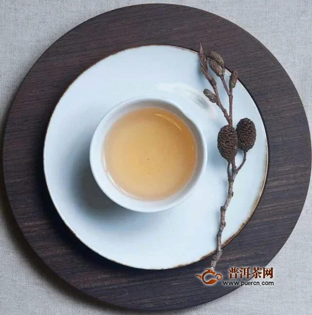 从喜欢的茶看出一个人的性格