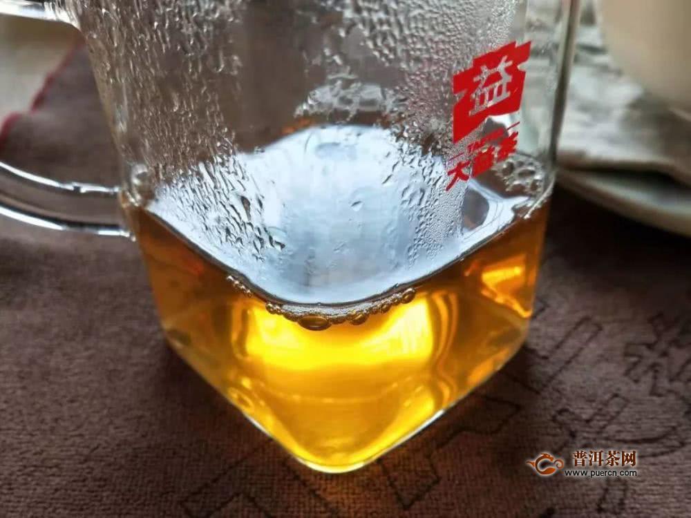 最甜的普洱茶,是易武吗?是冰岛吗?是景迈吗?