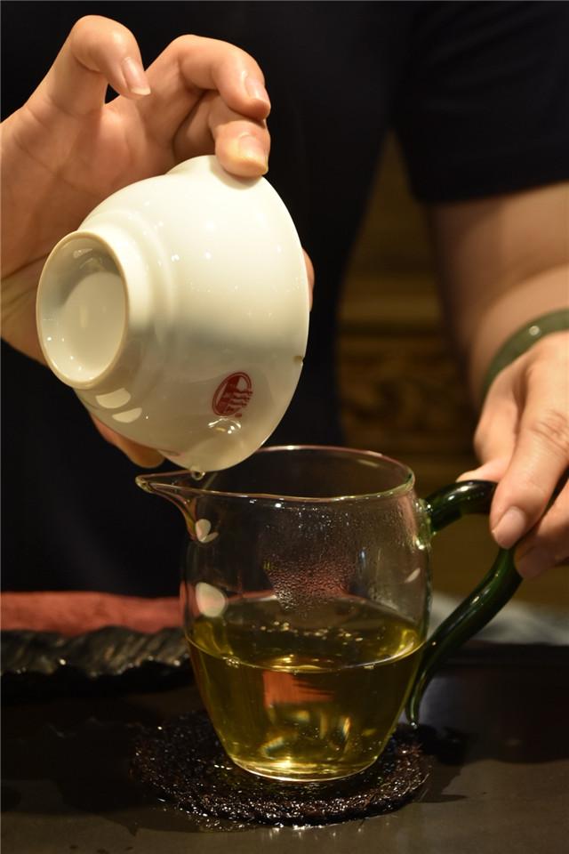 普洱茶世界就是这么简单,你也能懂!