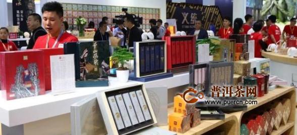 从年底茶叶消费看礼品茶市场:定制化或是未来竞争关键
