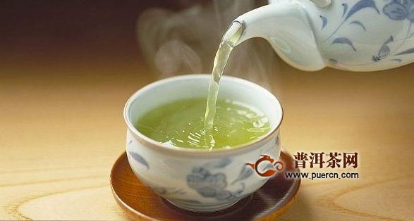 饮用绿茶的禁忌人群