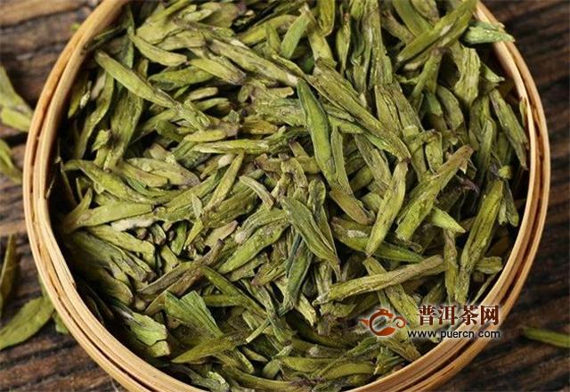 炒青烘青晒青是什么茶