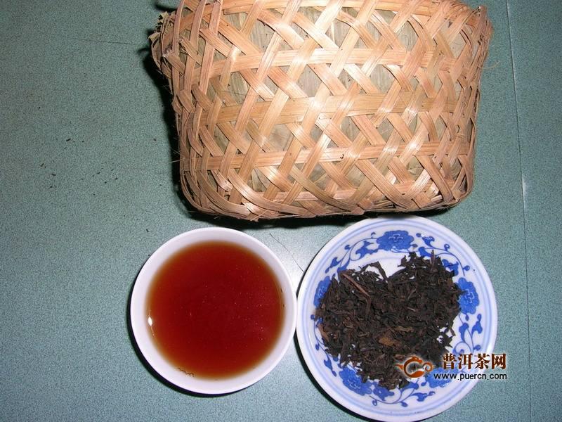 六安篮茶的功效作用和饮用禁忌