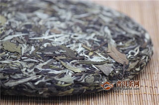白茶怎样保存