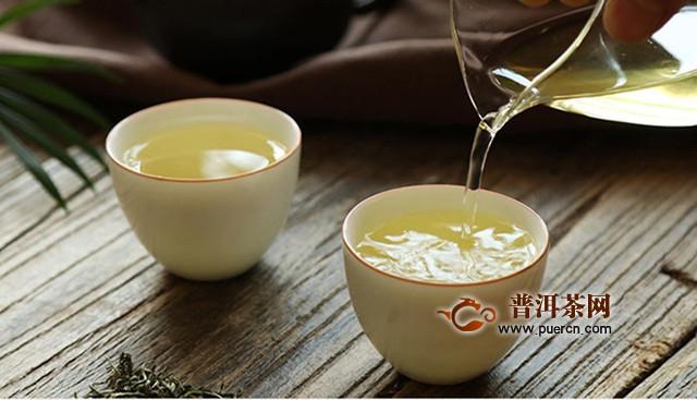 汀溪兰香茶叶怎么样