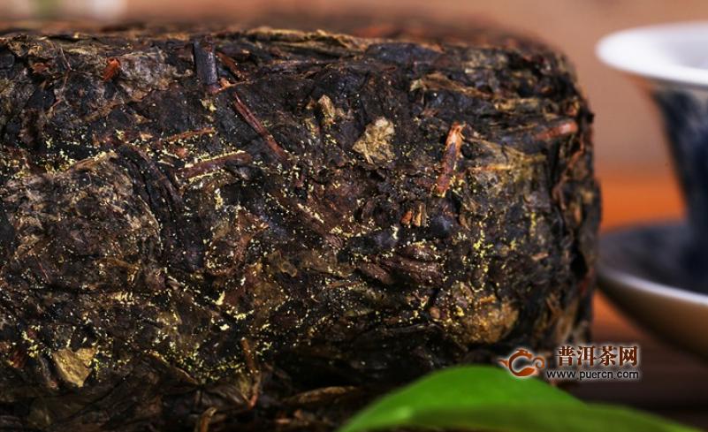 雅安藏茶保质期是多少