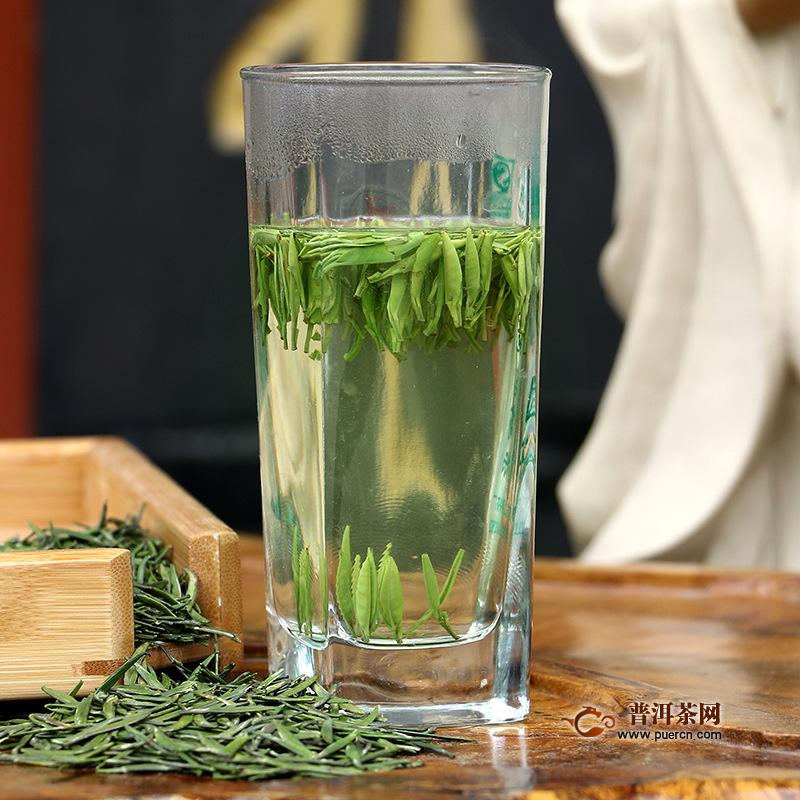 雀舌绿茶的功效与作用