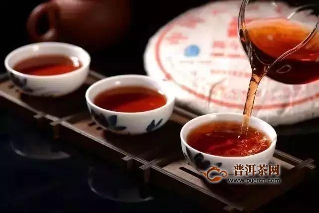 云南普洱开出首份普洱茶区块链电子发票