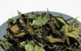 白茶为什么叫寿眉?