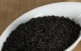 祁门红茶味道特点