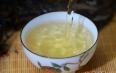 白毫银针茶是什么味道?