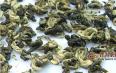 绿茶和再加工花茶的功效的区别