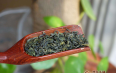 喝崂山绿茶有什么好处