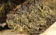 金花茯茶保存方法