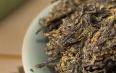 茯茶中的金花功能