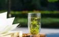 绿茶用杯泡,活该味不对