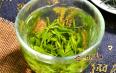 蒸青绿茶的功效