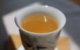 品味普洱茶沉淀下来的美好