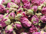 喝玫瑰茶多久皮肤好?