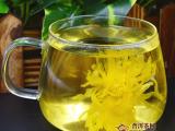 柠檬菊花枸杞茶怎么泡?