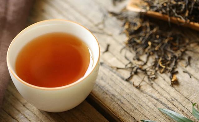 广东早茶的习俗