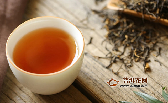 荔枝红茶的贮存方法