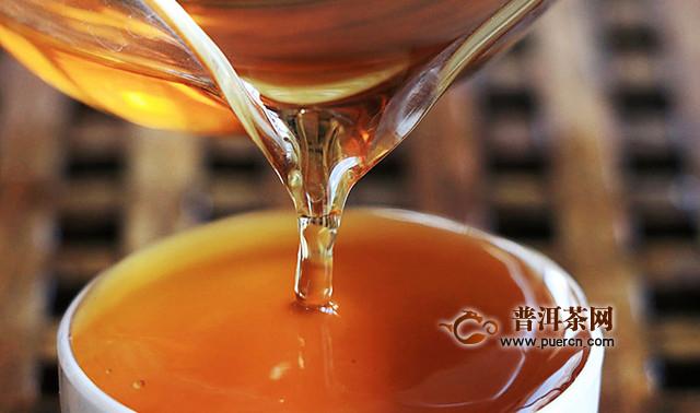 荔枝红茶有什么功效