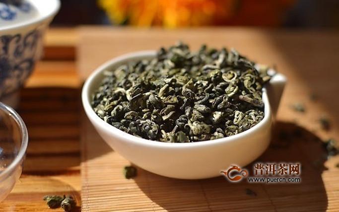 凌螺春茶怎么保存